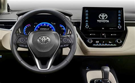 toyota corolla review release date  price
