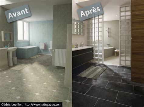 Rénovation Avant Après  Rénovation Pro