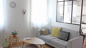 Petit Salon Cosy : une d co cocooning pour se sentir bien au chaud c t maison ~ Melissatoandfro.com Idées de Décoration