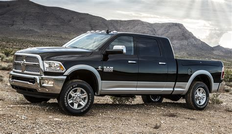 Dodge Ram Earns Place In 2015 Guinness World Records