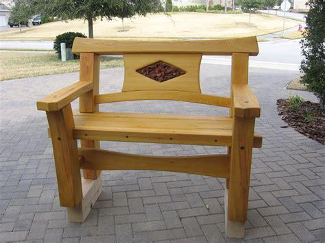japanese timber bench  bvdon  lumberjockscom
