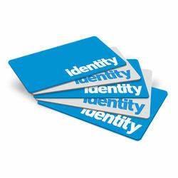 ID Card - Plastic ID Card Manufacturer from Mumbai