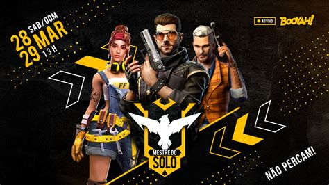 Highest rated) finding wallpapers view all subcategories. Free Fire Solo Master happens over the weekend; watch live ...