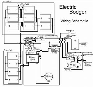 Project  Electric Booger  With Images