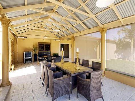 pergolas patios verandahs wangara regency park