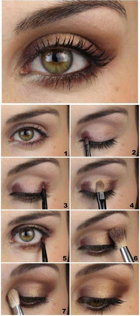 Maquiller des yeux verts Astuces Pratiques