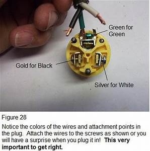 How To Wire A Three Prong Plug