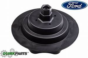 Ford F150 F250 F350 Spare Tire Wheel Carrier Mount