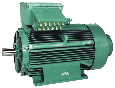 Electric Motor by Ac Motor