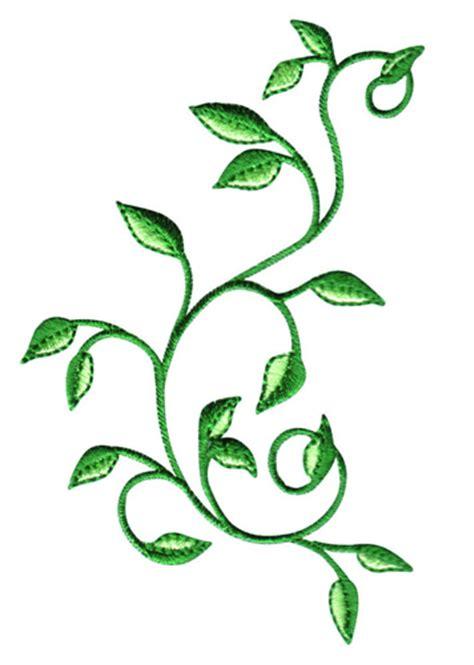 vines and designs swirled vine embroidery design annthegran
