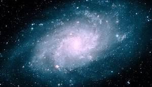 Three Main Types of Galaxies   Sciencing