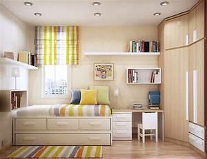 Kinderzimmer Ideen Für Kleine Zimmer : kleine zimmer einrichten frische ideen f r kleine r ume ~ Indierocktalk.com Haus und Dekorationen