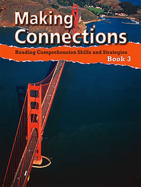 Student Book 3, Making Connections  School Specialty Marketplace