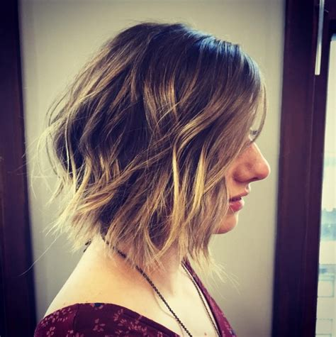 choppy bob hairstyles latest  popular hairstyles