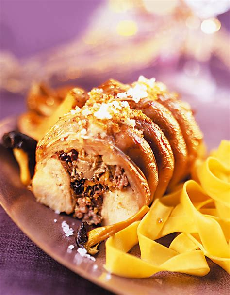 cuisiner rable de lapin râbles de lapin farcis aux morilles et foie gras comment