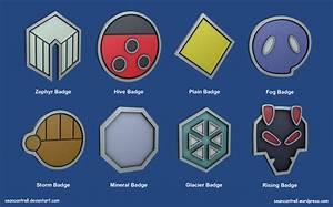pokemon badges johto league