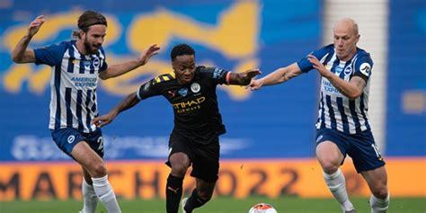 Manchester City vs Brighton: Fecha, horario y canales para ...