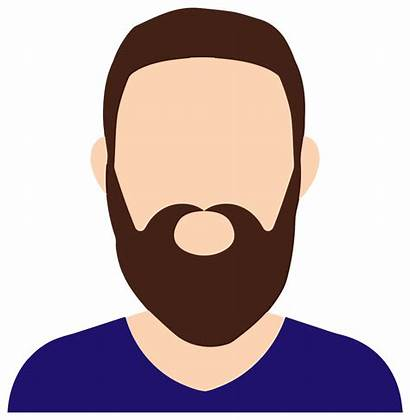 Avatar Male Clipart Face Female Clip Drawing