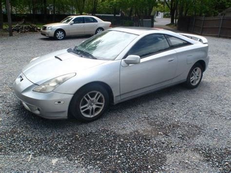 books about how cars work 2001 toyota celica regenerative braking sell used 2001 toyota celica gt bank repo clean title needs work runs great repairable in