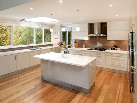 How To Make Modern Kitchen Design In Your Home Midcityeast
