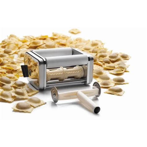 accesoire de cuisine accesoire pour raviolis 2x45 mm chloé home