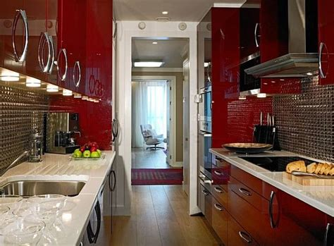 bold kitchen colors kitchen design ideas pictures and inspiration 1758