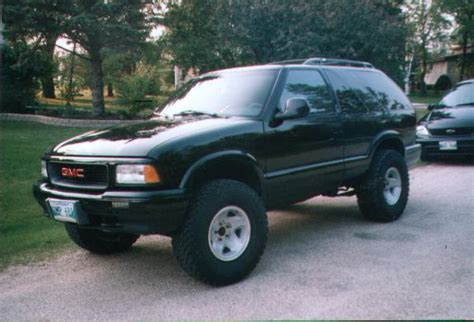sweetjimmy  gmc jimmy specs  modification info