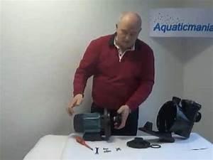 Comment Réamorcer Une Pompe De Piscine : aquaticmania propose le d montage d 39 une pompe de piscine ~ Dailycaller-alerts.com Idées de Décoration