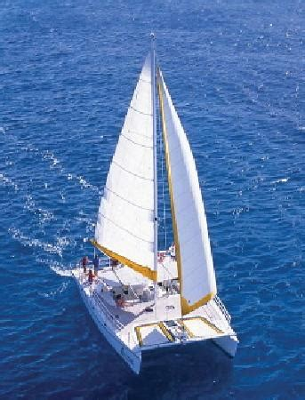 Hotels Near Newport Boat Show by Great Sail Review Of Privateer Catamaran Sailing