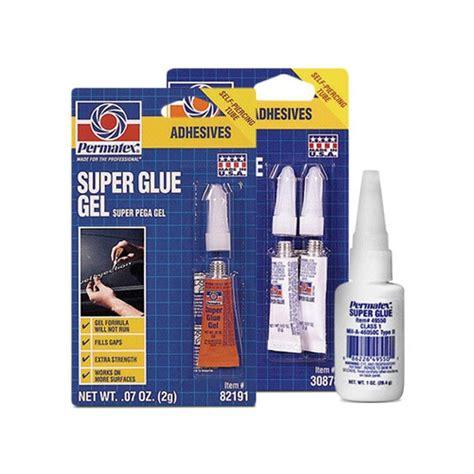 Permatex® Super Glue