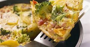 Omelette Mit Gemüse : kartoffel omelett mit gem se rezept eat smarter ~ Lizthompson.info Haus und Dekorationen