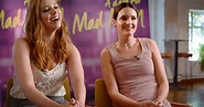Seana Kerslake & Charleigh Bailey talk A Date For Mad Mary