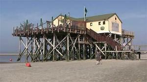 Wohnungen St Peter Ording : st peter ording beach germany youtube ~ Yasmunasinghe.com Haus und Dekorationen