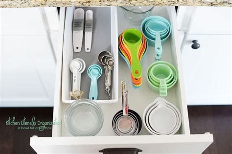 how to organize your kitchen utensils how to organize kitchens tool beautiful modern home 8785