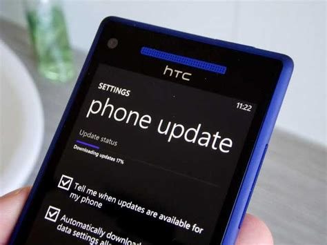 update my phone software how to update windows phone to software version