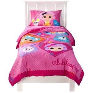 lalaloopsy comforter twin target