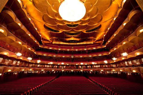 The Metropolitan Opera  The Last Verista