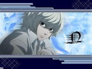 Near - Death Note Wallpaper (2405230) - Fanpop