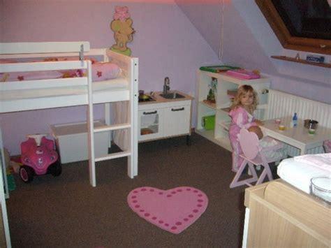 Kinderzimmer Für 3 Jährige Mädchen by Kinderzimmer F 252 R 4 J 228 Hrige