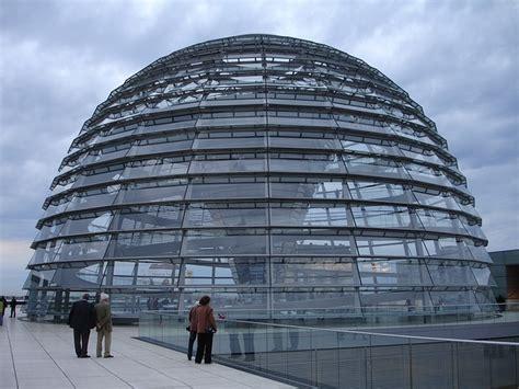 cupola reichstag general