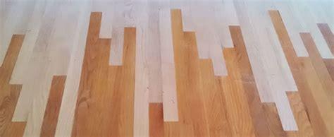 Water Damage Hardwood Floor   Hardwood Floor Repair Water