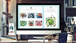How to create a Portfolio website | Adobe Creative Cloud ...