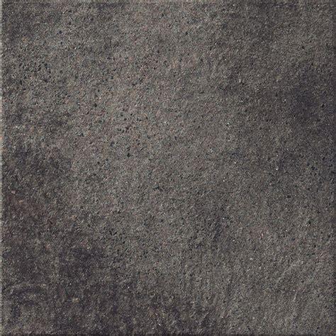 marazzi porfido 6 in x 6 in charcoal porcelain floor and