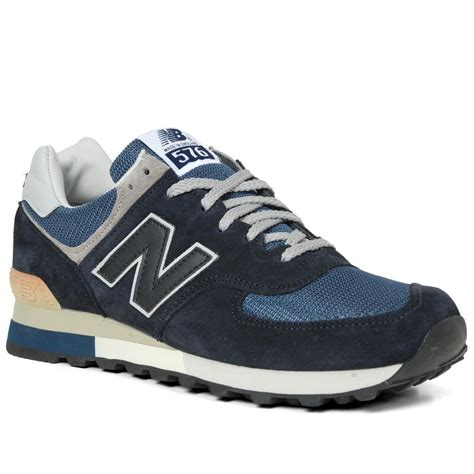 New Balance 576  25th Anniversary Pack  Sole Collector