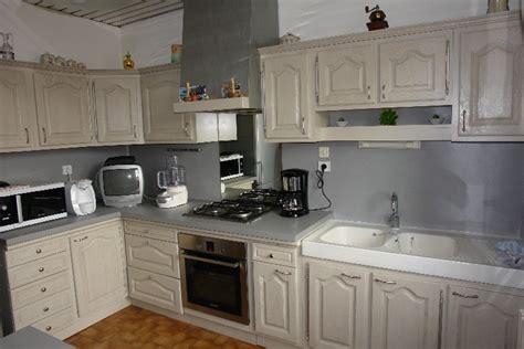 idee renovation cuisine idee renovation cuisine chene cuisine idées de