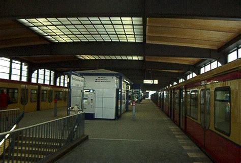 Fundbüro S Bahn Zoologischer Garten by Der S Bahn Bereich Im Bahnhof Berlin Zoologischer Garten