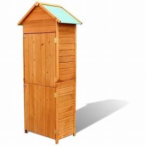 Holz Versiegeln Wasserdicht : ger teschrank f r den garten wasserdicht holz ~ Orissabook.com Haus und Dekorationen