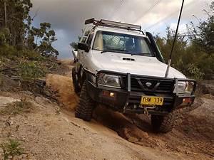 Nissan Patrol 4x4 : gu nissan patrol 4 2td ute 4x4 photos nissans pinterest nissan patrol nissan and 4x4 ~ Gottalentnigeria.com Avis de Voitures