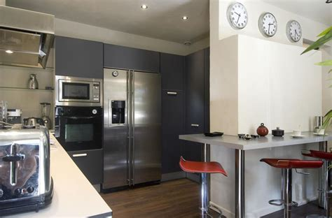 cuisine petit espace design cuisine petit espace design maison design bahbe com