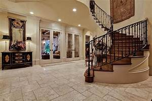 MICHAEL MOLTHAN LUXURY HOMES - Traditional - Staircase